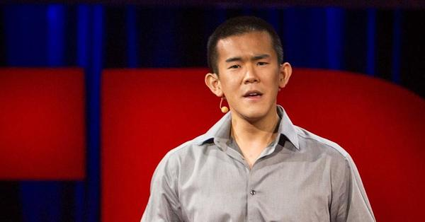 Ed Yong: Zombie roaches and other parasite tales | TED Talk