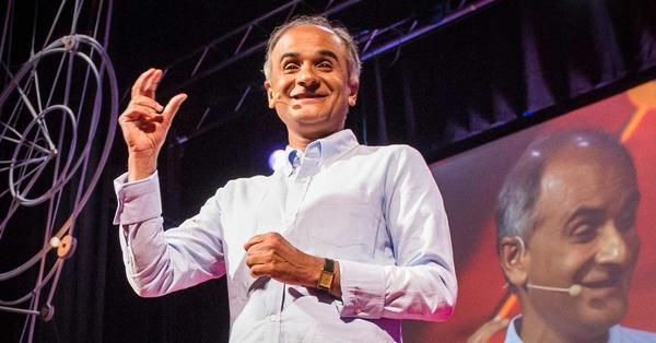 Pico Iyer: Where is home? | TED Talk