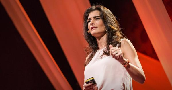 Leila Hoteit: 3 lessons on success from an Arab businesswoman | TED Talk