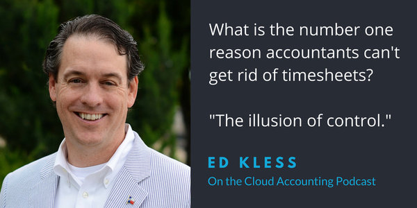 Ed Kless on thriving as a business iconoclast, his Libertarian politics, and the lie of timesheets
