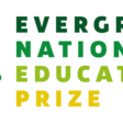 [Nonprofit Funding] Evergreen National Education Prize | Deadline- August 31