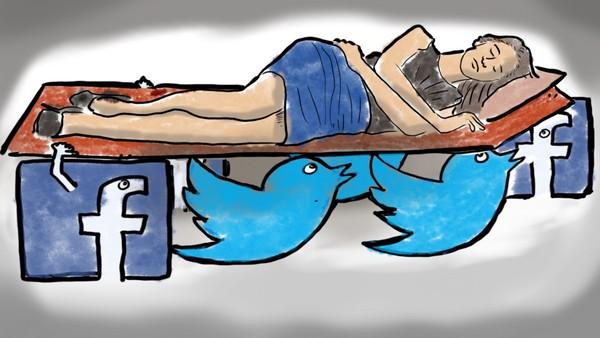 Are we suffering from social media fatigue? – Lance Ulanoff – Medium