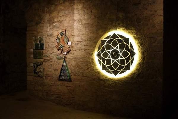 ArtAsiaPacific: Yeditepe Biennial Istanbuls Islamic Arts Festival