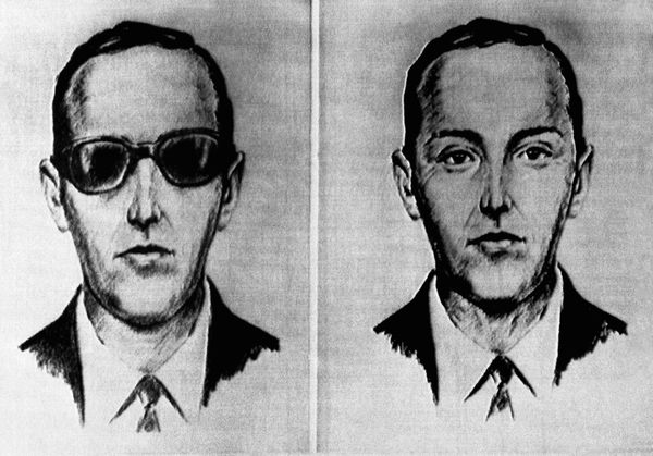 D.B. Cooper: Investigators Claim They've Discovered Skyjacker's Identity