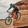 The Extreme Cyclists of the Navajo Nation