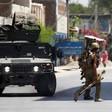 Gunmen take dozens hostage in eastern Afghan city