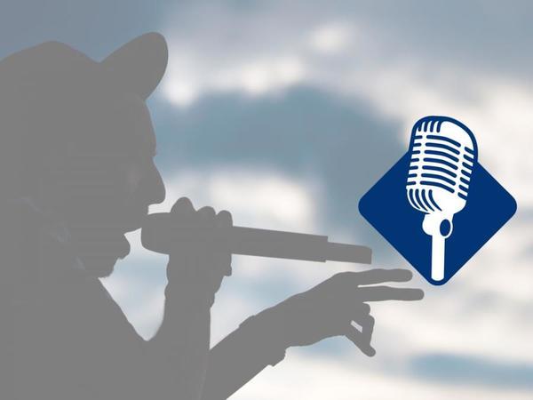 Podcast De Dag: Vooroordelen bij rappers
