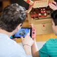 Bouw voertuigen met de Nintendo Labo Vehicle Kit