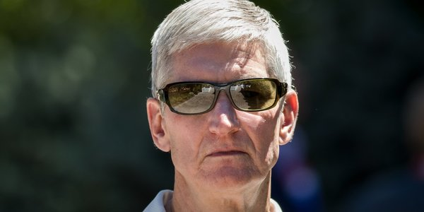 Apple former Ken Segall worries Tim Cook is getting 'vanilla' advice
