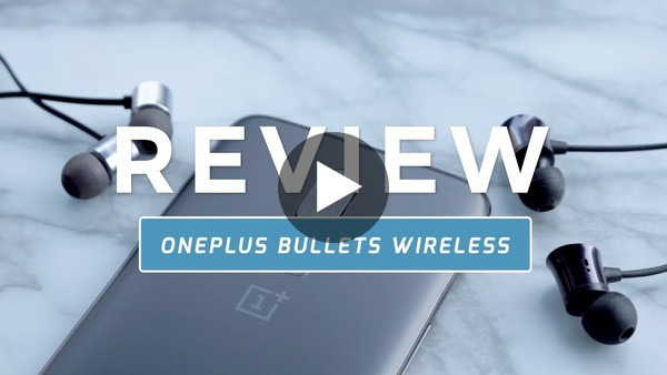 OnePlus Bullets Wireless review: net zo goed als hun bedrade broertjes? (Dutch) - YouTube