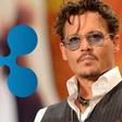 Johnny Depp zagra kryptowalutowego miliardera | Johny Depp kryptowaluty