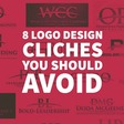 🤦8 Logo Design Cliches You Should Avoid for Better Branding in 2018