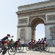 Paving The Way To Paris: The Case for Relaunching the Women's Tour de France