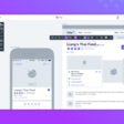 A Fast, Collaborative Wireframing  App