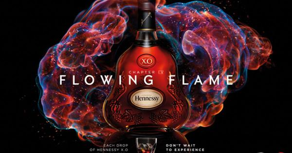 SPONSORED: Each drop of Hennessy X.O is an odyssey