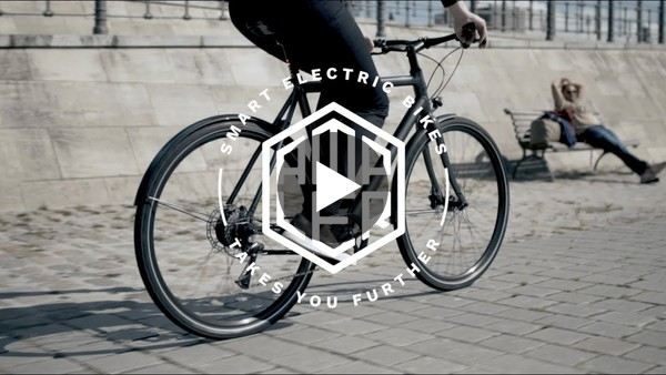Light E-Bikes for Urban Commuters |Ampler Bikes - YouTube
