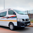 What would South Africa look like if taxis were connected?