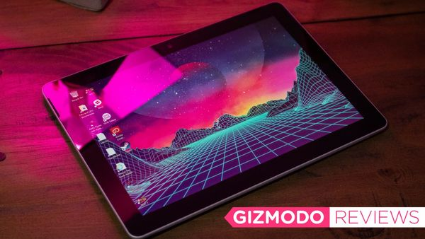 Microsoft Surface Go Review: A Nearly Perfect Budget PC