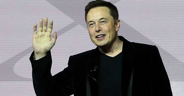 Elon Musk makes the 'most valuable apology of all time' on Tesla's earnings call