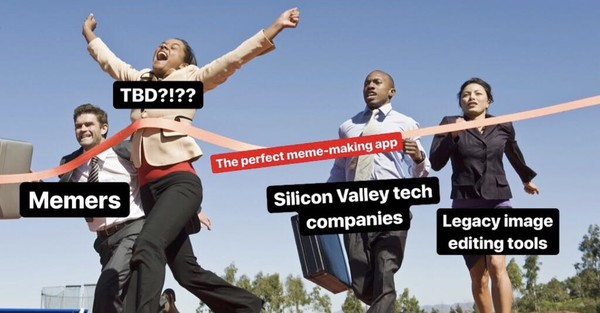 What's the Best App for Making Memes?