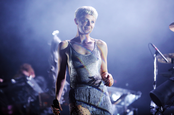 Review: It's Classic Robyn With a Defiant Twist