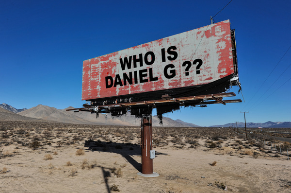Who Is Daniel G? A New Suspect Emerges