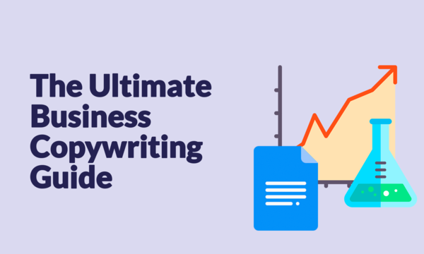 Failory's 2018 Ultimate Business Copywriting Guide