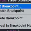 Debugging Breakpoints As A Replacement For Prints