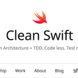 Routing In Clean Swift (VIP) Architecture