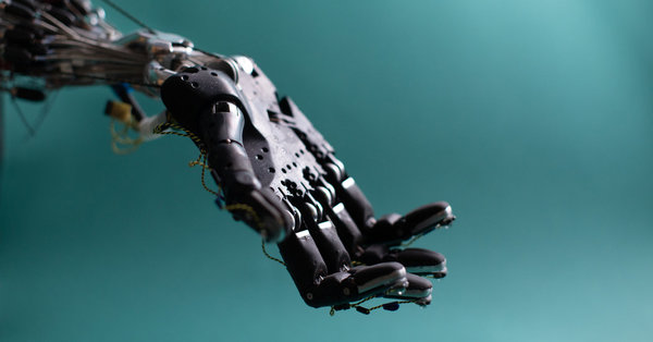 How Robot Hands Are Evolving to Do What Ours Can - The New York Times