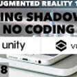 Complete Augmented Reality (AR) Course with Unity and Vuforia