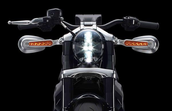 Elektrische Harley Davidson komt er volgend jaar eindelijk aan