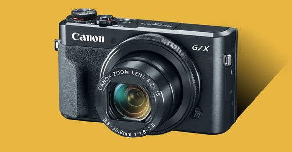 Best Point and Shoot Cameras (2018): Canon, Sony, Olympus
