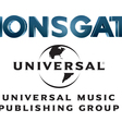 Lionsgate and Universal Music Sign Multi-Year Development Deal
