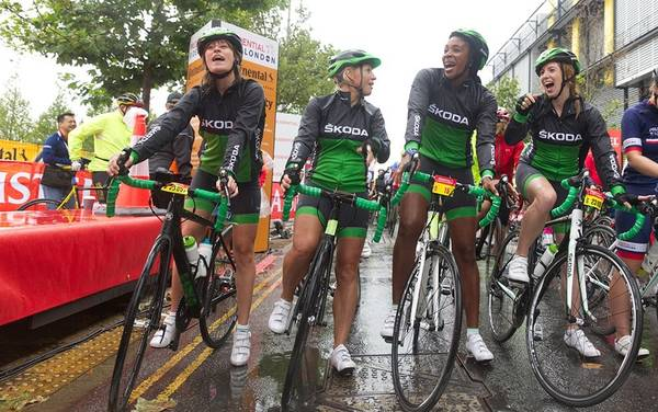 Prudential RideLondon-Surrey 100