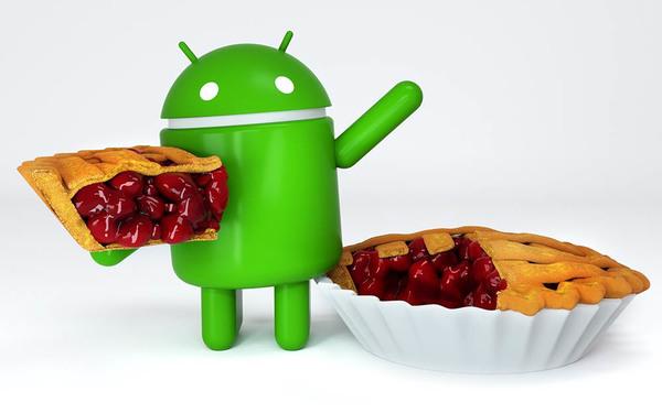 Android 9.0 Pie gelanceerd: alles dat je moet weten
