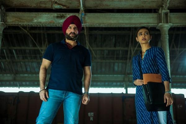 La gran apuesta de Netflix en la India