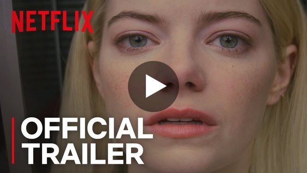 Maniac | Official Trailer [HD] | Netflix - YouTube
