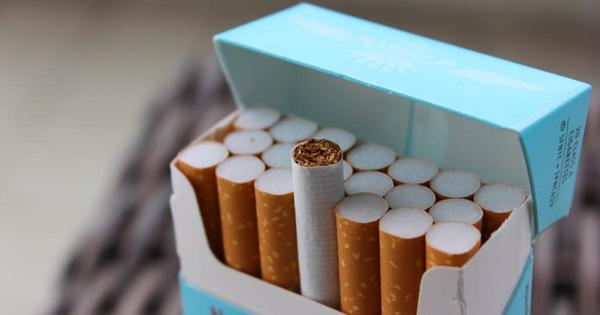 Last chance to ignite comment on smoking ban