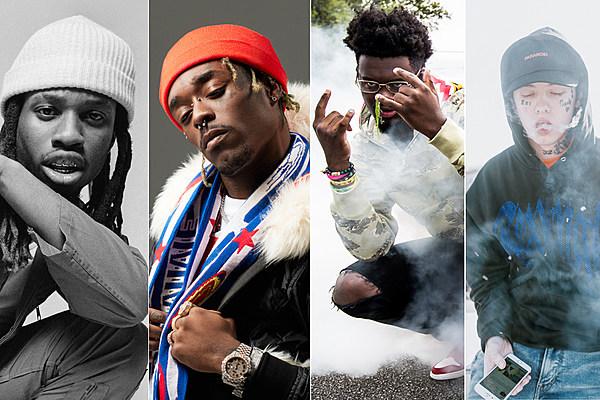 Can SoundCloud Survive as Rappers Depart? - XXL