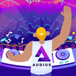 SoundCloud on the blockchain? Audius raises $5.5M to decentralize music
