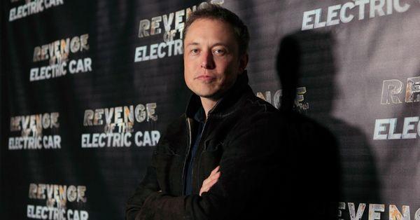 Musk tweet sparks debate on Tesla leadership