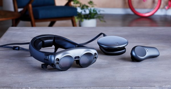 Magic Leap Is Remaking Itself as an Ordinary Company (With a Real Augmented-Reality Product) | WIRED
