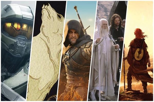 Las 11 series que pueden ser la próxima 'Juego de tronos'