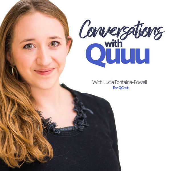 Conversations with Quuu by QCast