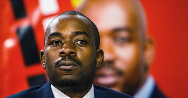 D-day for MDC to lodge court challenge against Mnangagwa's victory