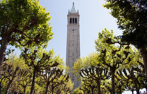 'Dream, build and start up': UC Berkeley's culture of entrepreneurship