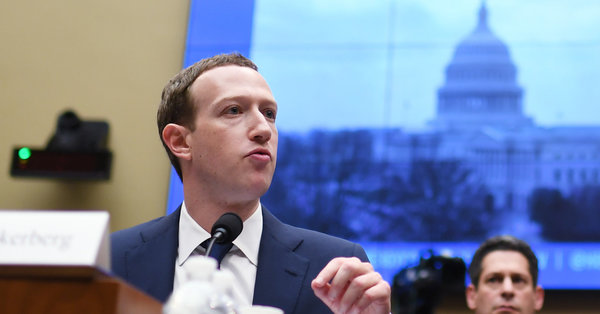 The Story Behind The Story That Created A Political Nightmare For Facebook