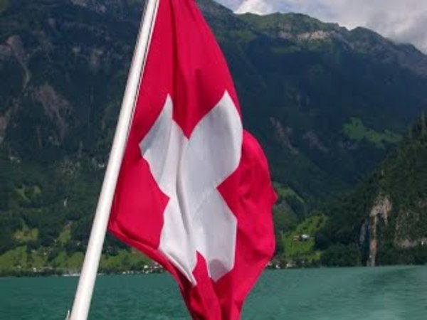 Swissness for Germany - vonGammCom Global