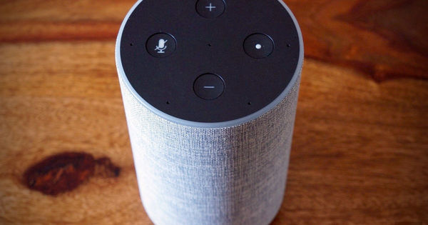 Elaborate hack turned Amazon Echo speakers into spies